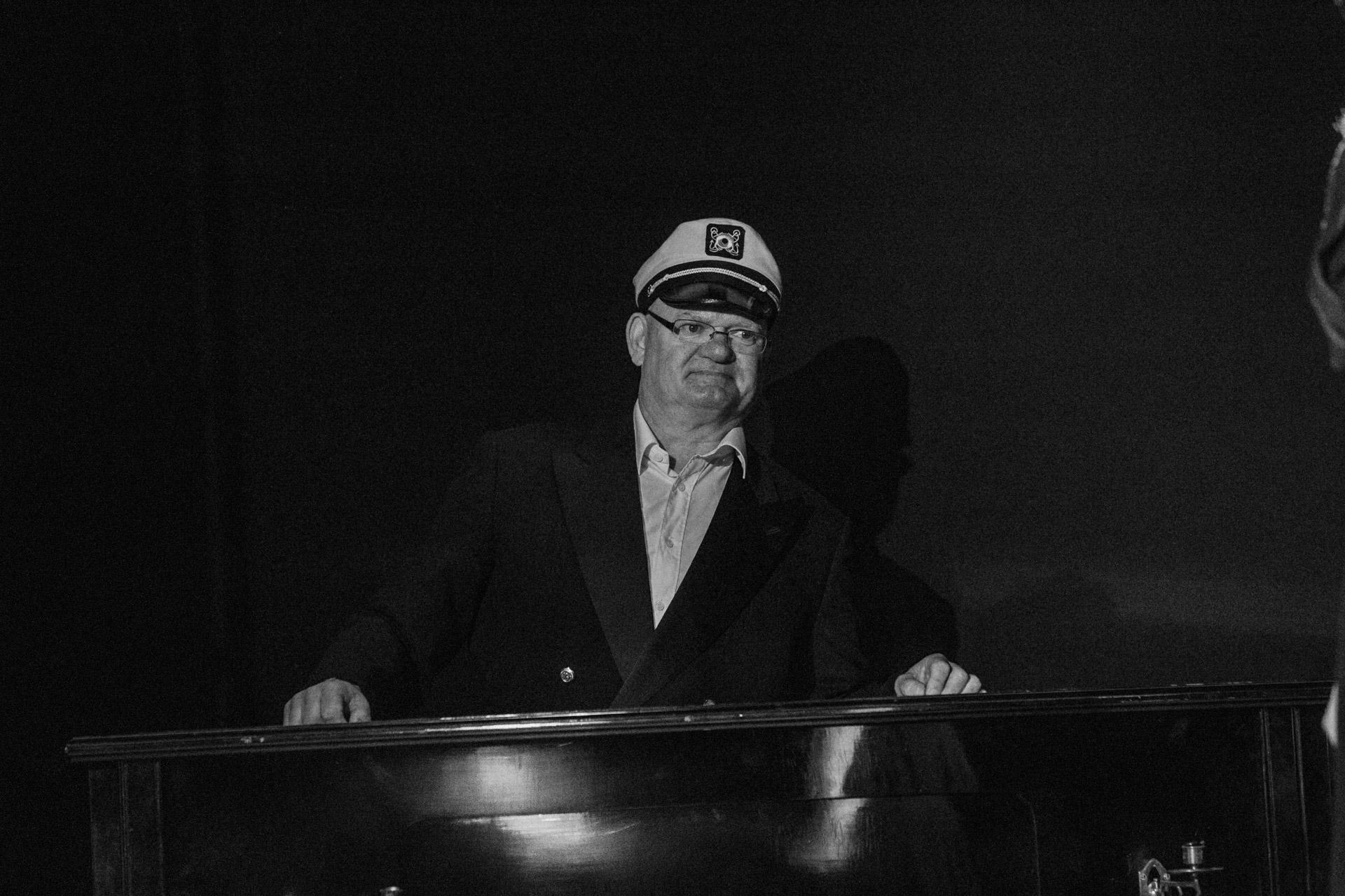 Michael  Stenmark