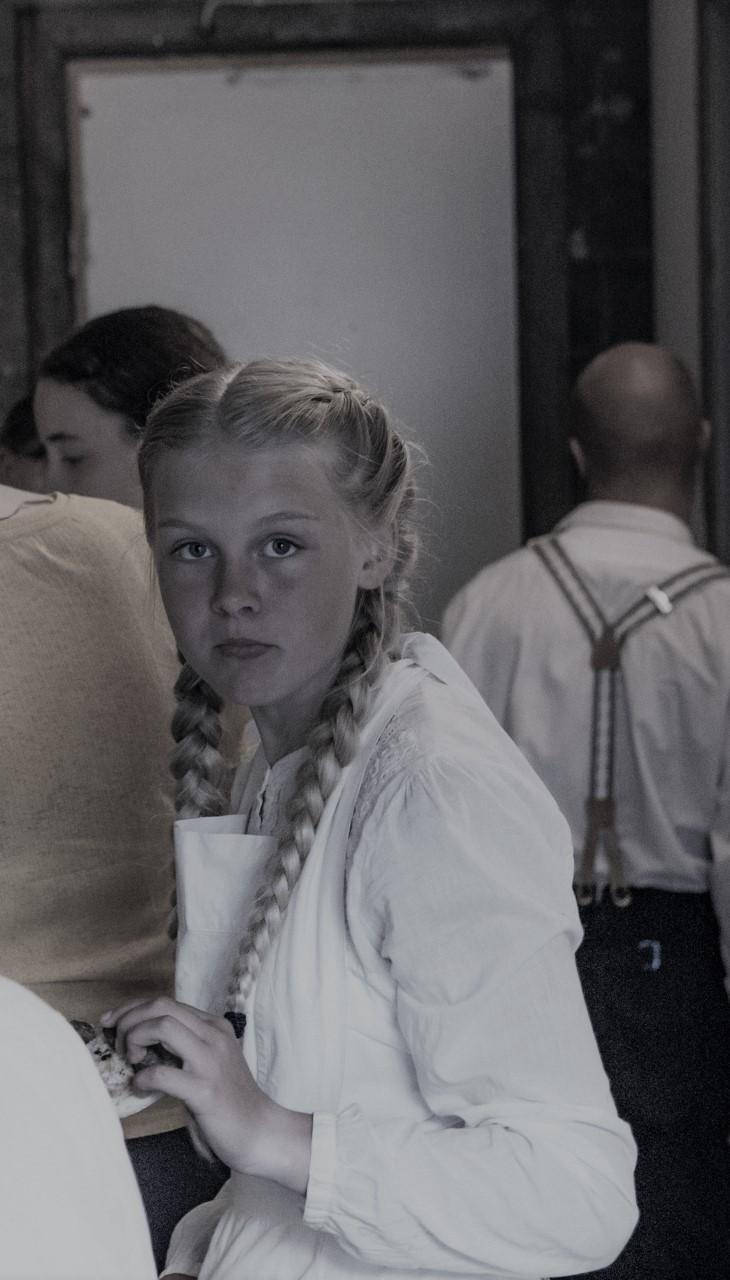 Elsa Beckne