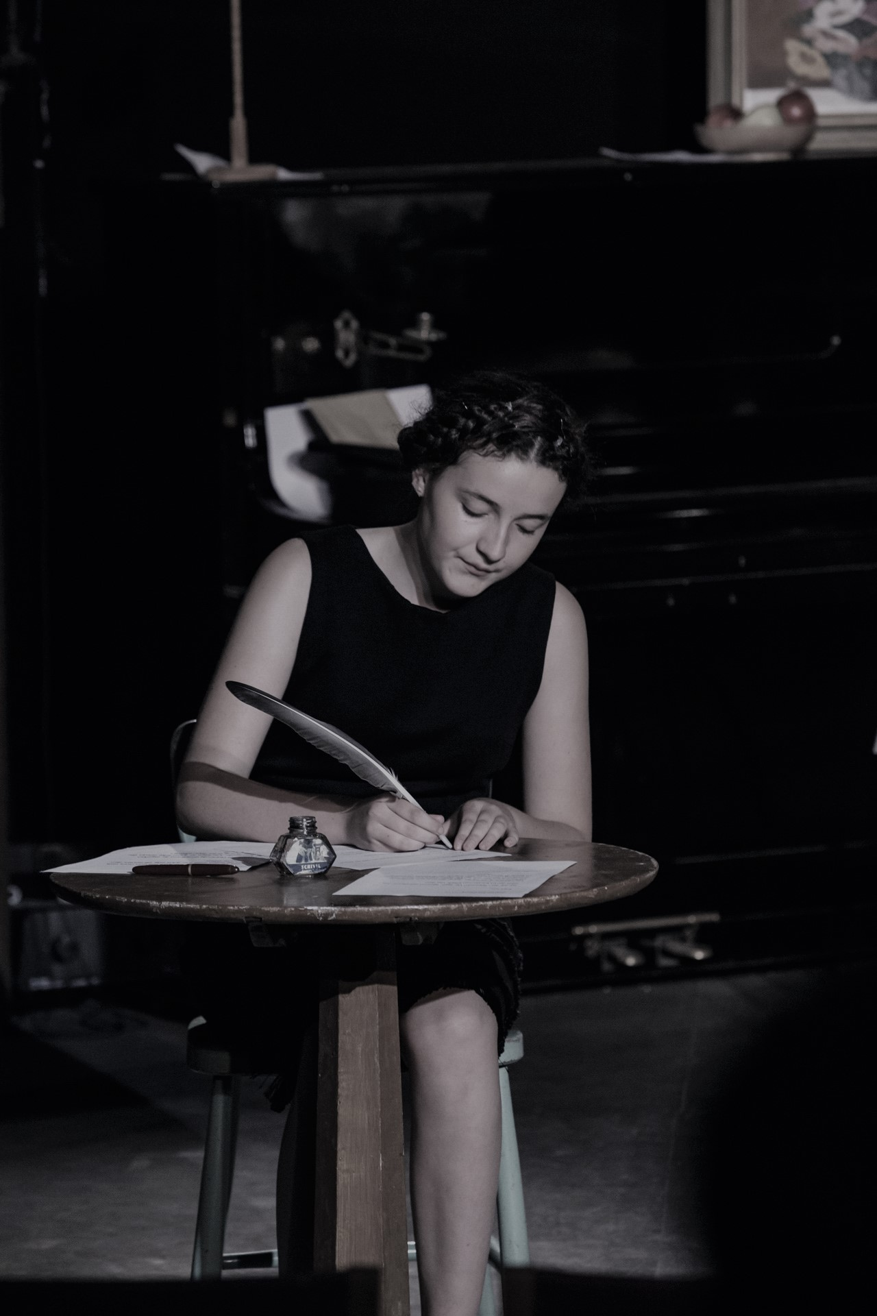 Rebecca Åkerstedt Luth